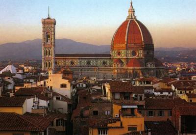 Meravigliosa Firenze